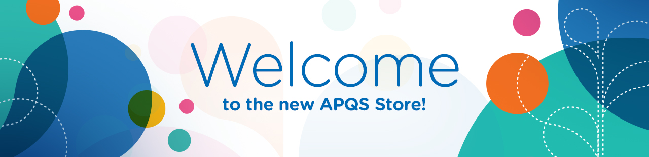 Welcome to the new APQS store